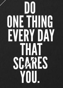 do scarey